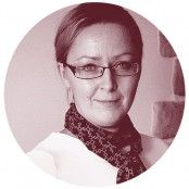 Anna Dmowska